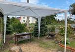 Location vacances Lichtenberg - &quote;Ruhige Naturlage im Wald&quote; Ferienhaus mit Sauna-3