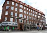 Hôtel Danemark - Hotel Amager-1
