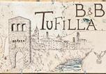 Hôtel Province d'Ascoli Piceno - B&B Tufilla-1