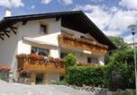 Hôtel Province autonome de Bolzano - Ferienwohnungen Parth-2