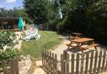 Location vacances Verteuil-sur-Charente - Le Tournesol at La Chataigne Gites-1