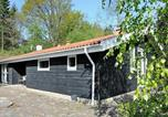 Location vacances Bogense - Four-Bedroom Holiday home in Børkop 4-1