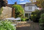 Location vacances Lyme Regis - Appletree Cottage-1