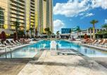 Location vacances Las Vegas - Free Valet - No Resort Fee - Mgm Studio 318-3