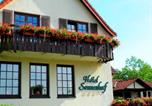 Hôtel Windeck - Hotel Restaurant Sonnenhof-2