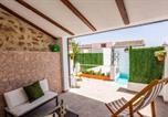 Location vacances Jimera de Líbar - Casa Pensamiento Cortes-1