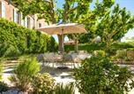 Location vacances Saint-Maximin-la-Sainte-Baume - Bastide Saint-Estève-2