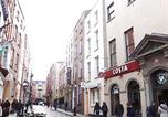 Location vacances Dublin - Temple Bar, Dublin-1