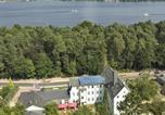 Hôtel Lüssow - Seehotel Ecktannen-2
