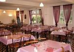 Hôtel Montagnol - Hotel des Gorges au Viaduc-3