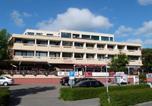 Location vacances Sankt Peter-Ording - Villa Anna 42-1