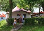 Camping avec Piscine Ascarat - Campéole Arotxa-3