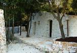 Location vacances  Province de Tarente - Masseria Iazzo Scagno-4