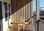 Location vacances North Topsail Beach - All Oars In-4