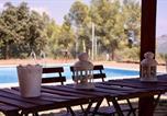 Location vacances Mequinenza - Mas Del Cigarrer Allotjament Rural-4
