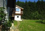 Location vacances  Province de Belluno - Cozy Apartment in Cesiomaggiore Venice with garden-4