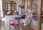 Hôtel Vouneuil-sur-Vienne - Ecole de Rose de Marigny Brizay-3
