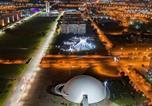 Location vacances Brasília - Apartamentos No Centro De Brasilia.-4