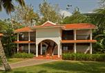 Villages vacances Alleppey - Club Mahindra Ashtamudi-4