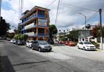 Location vacances Jalcomulco - La Casa Azul Hostal y Pension - Cordoba-1