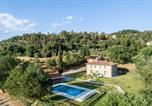 Location vacances Castiglion Fiorentino - Villa Mezzavia-1