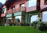 Location vacances El Calafate - Hosteria Los Hielos-4