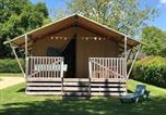 Location vacances Saint-Brice - Glamping Sainte Suzanne-2