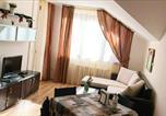 Location vacances Borovets - Апартамент С-59 в Апарт-хотел Боровец Гардънс-4