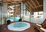 Hôtel Briançon - Résidence Club mmv Le Hameau des Airelles-3