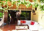 Location vacances Quimbaya - Villa Campestre Jaguey 9, Fincas Panaca-2