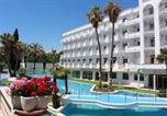 Hôtel Tossa de Mar - Suneoclub Costa Brava-4