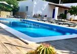 Location vacances Sant Josep de sa Talaia - Villa Alexa-3