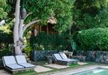 Village vacances Nicaragua - Isleta El Espino-4