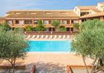 Hôtel Pyrénées-Orientales - Lagrange Vacances Résidence du Golf-2