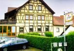 Location vacances Mespelbrunn - Inn Landgasthof &quote;Zur Gemütlichkeit&quote;-1