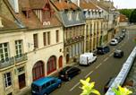 Location vacances  Côte-d'Or - Family Self Catering in Dijon-2