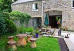 Location vacances Over Kellet - Tithe Barn Bed and Breakfast-4