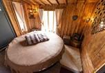 Hôtel Broyes - Au Refuge Des 3 Ours - Chambres d'hôtes et cabanes-3