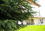 Hôtel Province de Belluno - B&B La Tieda-4
