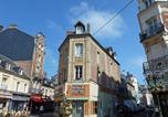 Location vacances Trouville-sur-Mer - Apartment Orlã©ans-2