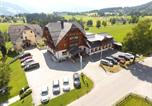 Hôtel Ramsau am Dachstein - Hotel Neuwirt