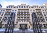 Hôtel Toronto - Mary-am Suites - Terraces of St. Gabriel - Furnished Apartments-2