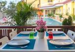 Hôtel Chalong - Smile Residence-1