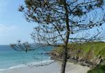 Location vacances Presqu'île de Crozon - Ty Kozh De L'aber-2