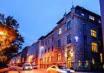 Hôtel Tallinn - Hotel St. Barbara-4