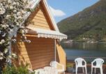 Location vacances Åndalsnes - Two-Bedroom Holiday home in Vistdal-2