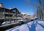 Hôtel Molitg-les-Bains - Hotel Le Clos Cerdan-1