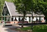 Camping Groningue - Camping Stadspark Groningen-4