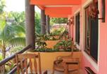 Hôtel Isla Mujeres - Hotel Villa Kiin-3