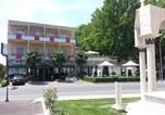 Hôtel Orvieto - Ai Platani Hotel-1